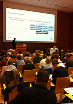 Focus on Severe Suffering Meeting in Berlin © RSPCA