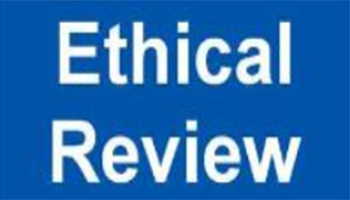 Ethical review