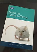 Focus on Severe Suffering Meeting booklet © RSPCA